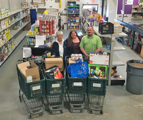 Fort McMurray Food Bank