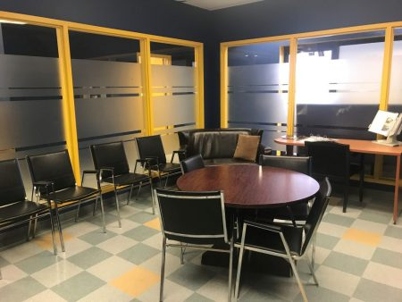 Paladin Security New Fort McMurray Office 4